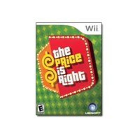 Price is Right (Wii)