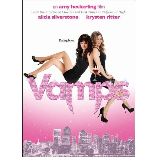 Vamps (Widescreen)