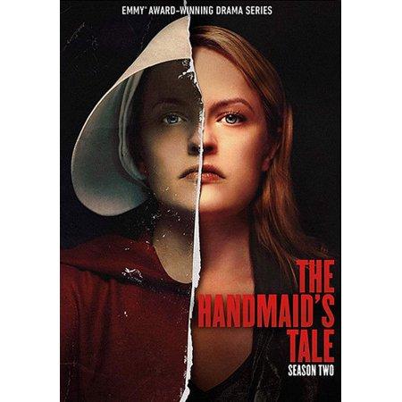 The Handmaid S Tale Season Two Dvd Walmart Canada