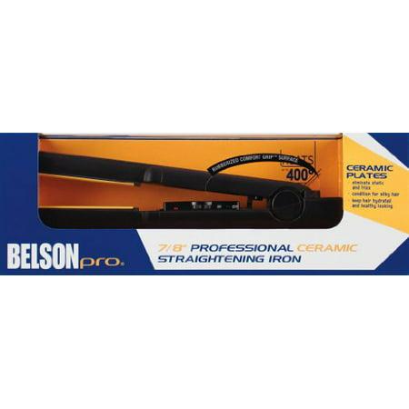 Belson Pro 78 Inch Professional Flat Iron Walmartcom