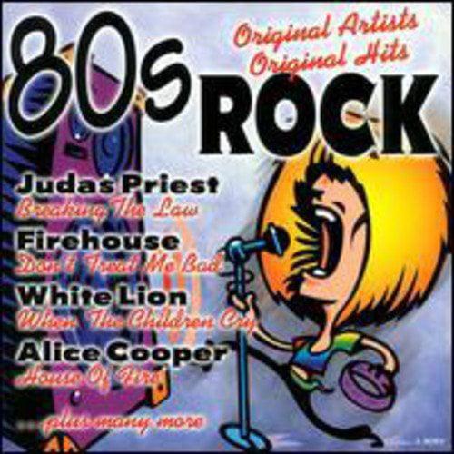 80s Rock, Vol.2