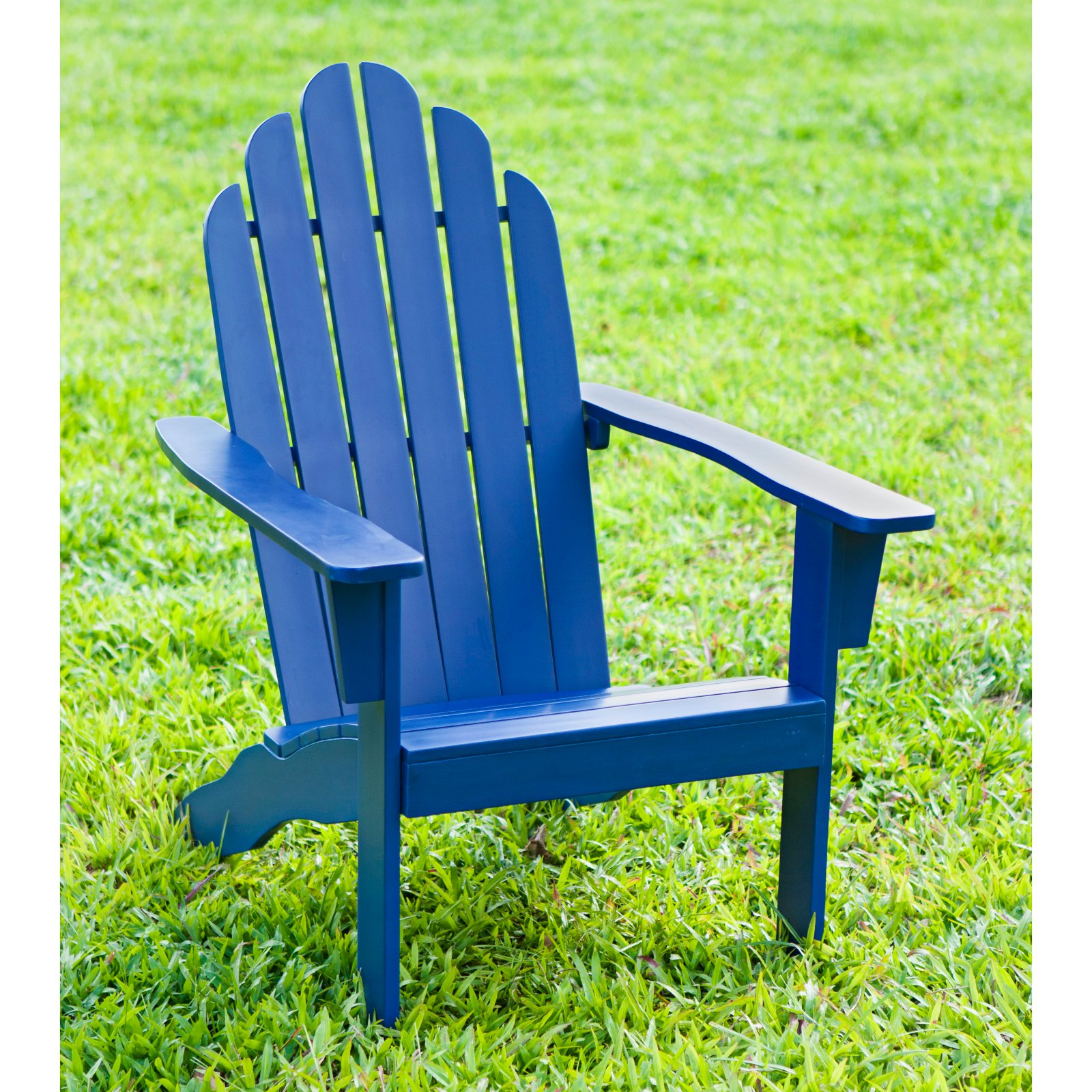 HRH Designs VAC Oversized Adirondack Patio Chair