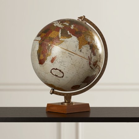 Darby Home Co World Globe (Globe Food Equipment Co)