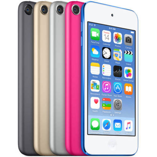 Apple iPod Touch 6th Generation 16GB Refurbished