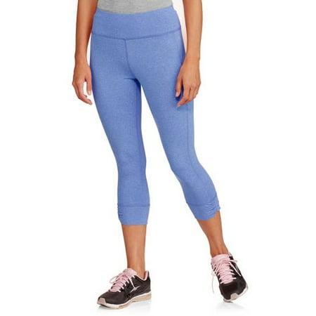 54d0f3d3177cf3 Danskin Now - Danskin Now Women's Capri Leggings - Walmart.com