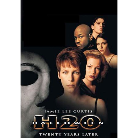 Halloween: H20 (Halloween H20 Movie Cast)