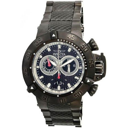 e328d8e4a Invicta - Subaqua Noma III Chronograph Mens Watch 10197 - Walmart.com