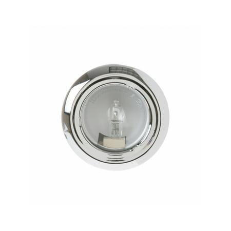 WB08X10021 GE Range Hood Lamp Assembly ()