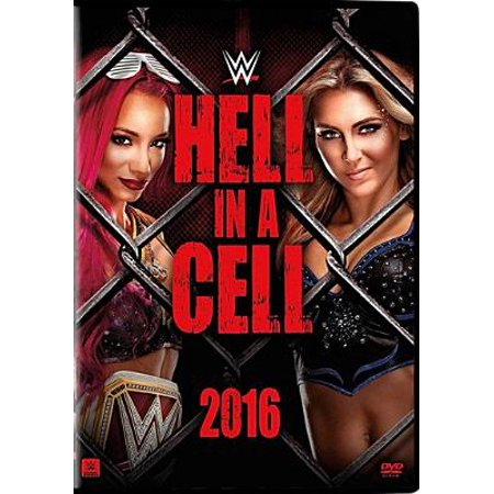 WWE: Hell In A Cell 2016 (Widescreen) (Wwe Hell In A Cell 2017 Start Time)