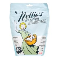 Batten Industries NLS-50 All-Natural Laundry Soap, 50-Load Pouch