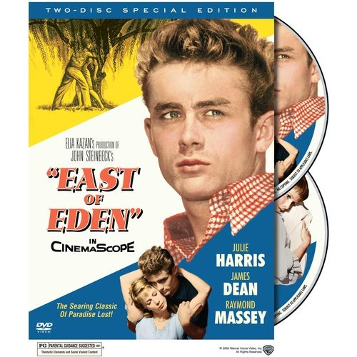 East Of Eden (Special Edition) (Widescreen)