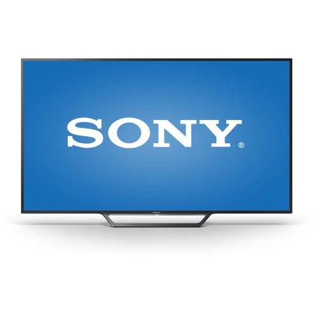 Sony KDL48W650D 48″ 1080p 120Hz LCD Smart HDTV