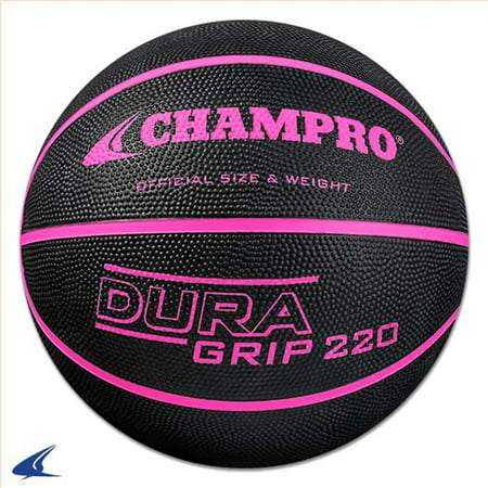 Champro Dura-Grip Official Size Basketball
