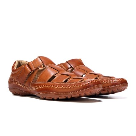 ad1ccdd880c GBX SENTAUR Mens Tan Outdoor Adjustable Strap Fisherman Sandals -  Walmart.com