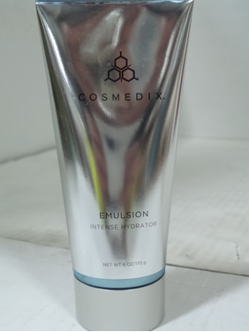 Cosmedix Emulsion Intense Hydrator ( Salon Size ) 3.3 oz