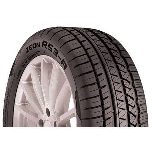 Cooper Rs3 A >> Cooper Zeon Rs3 A 95w Tire P215 50r17 Walmart Com
