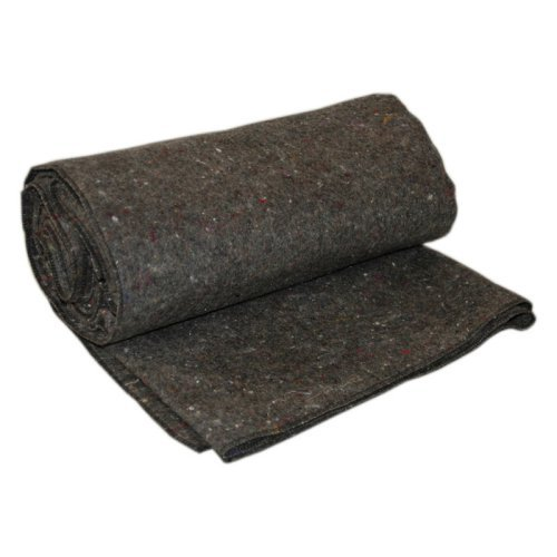 Pac-Kit Woolen Fire Blanket