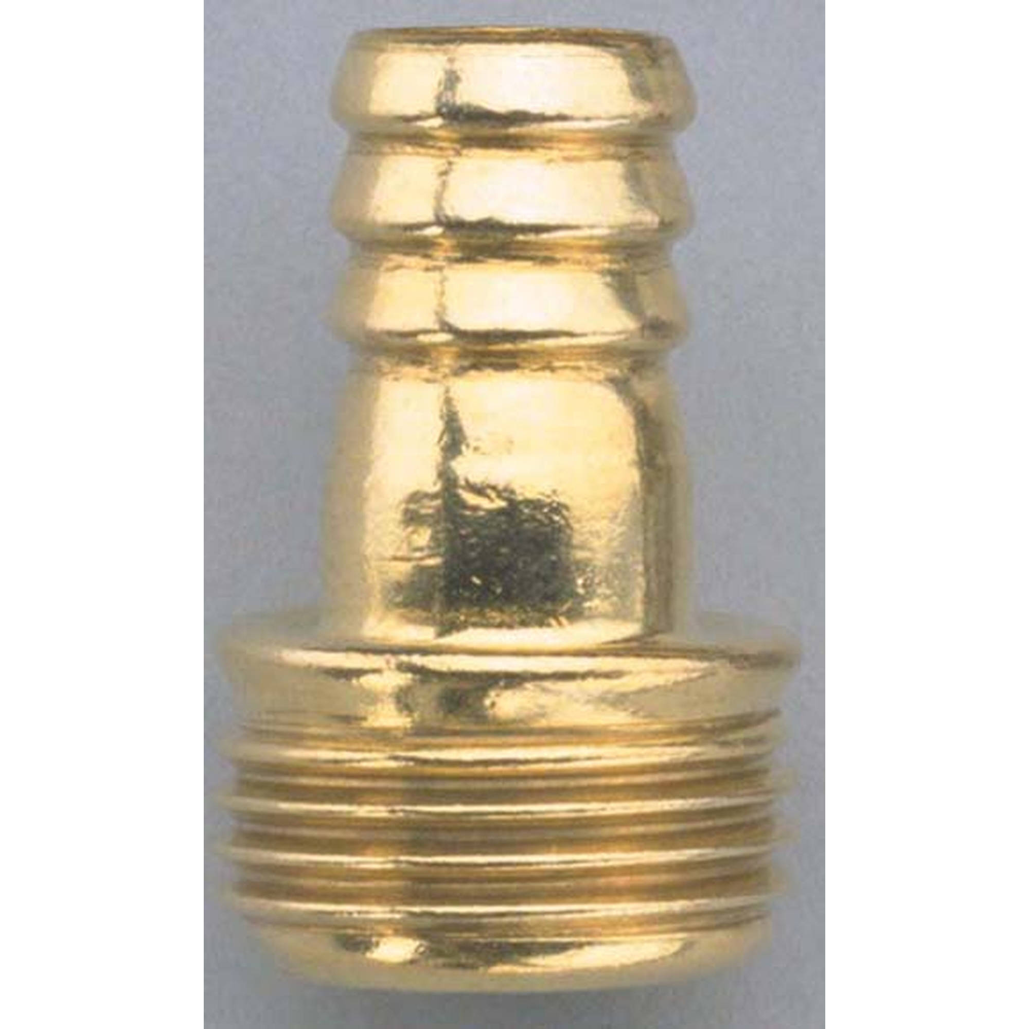 Orbit 58135N Male Brass Shank Menders with Clamps