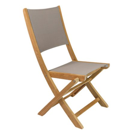 HiTeak Furniture Stella Outdoor Folding Chair