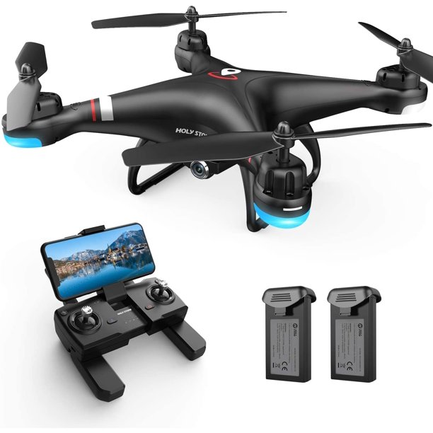 Holy Stone HS110G GPS FPV Drone