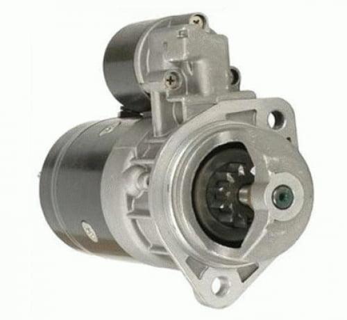 NEW STARTER KHD ENGINE 95-ON BF4L1011 F2L1011 F3L1011 F4L1011 2.7 1.4 2.0