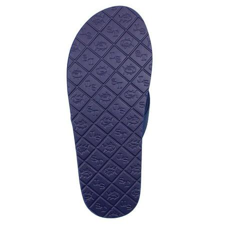 f118a4c8c7c4 Not branded - Southern Tide Mens Surfside Flip Flop Sandals (Island Orange