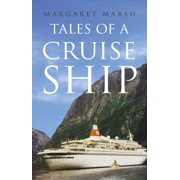 Tales of a Cruise Ship - eBook