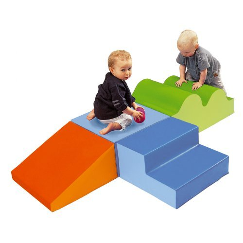 Wesco Tiny Tot Module Mini Crossing Kit