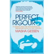 Perfect Rigour - eBook
