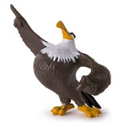 Angry Birds - Collectible Figure - Mighty Eagle