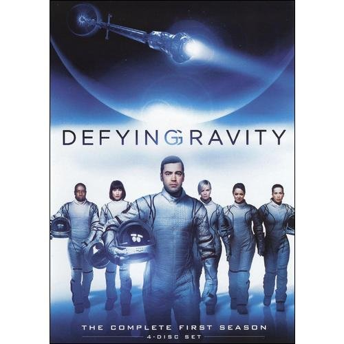 Defying Gravity: Season 1 (Widescreen)