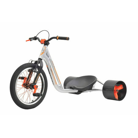 Big Wheel Trike (Triad Drift Trike - Countermeasure 2 - Youth Tricycle with 18