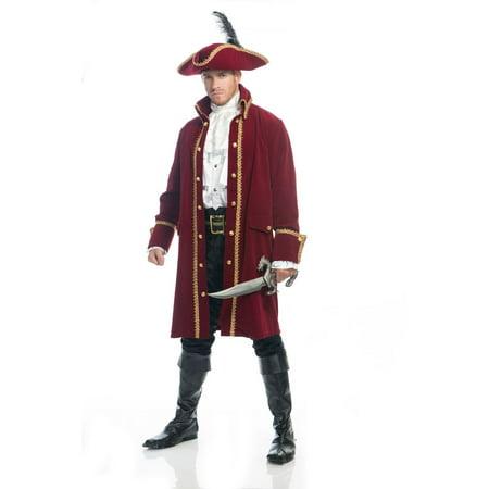 Ruthless Pirate Costume](Wine Bottle Costume)