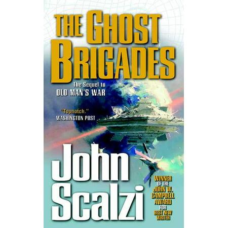 The Ghost Brigades