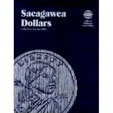 Sacagawea Dollar Folder No. 1 (Other)