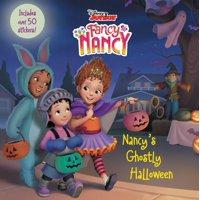 Fancy Nancy: Nancy's Ghostly Halloween (Paperback)