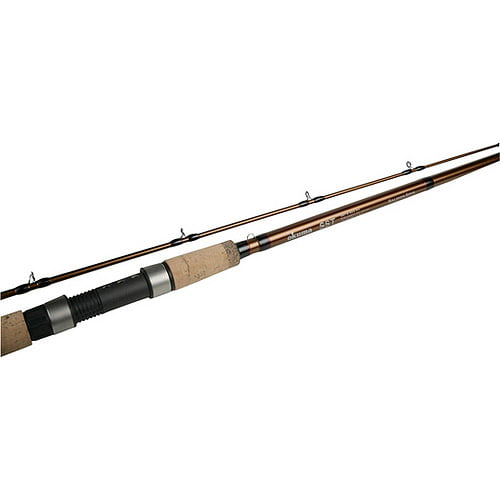 "Okuma SST 8'6"" Steelhead Spinning Fishing Rod, 2pc by Okuma Fishing Tackle Corp"