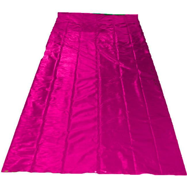 RJS Racing Equipment 12-0005-10-00 15 x 40 ft. Pit Mat, Hot Pink