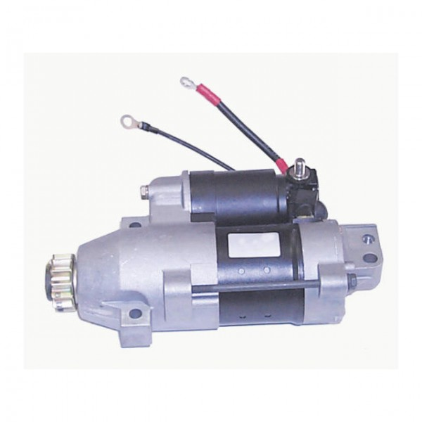 Sierra 18-6425 Premium Outboard Starter for Select Yamaha Marine Engines