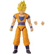 """Dragon Ball Stars Super Saiyan Goku Ver 2.0 Action Figure 6.5"""""""
