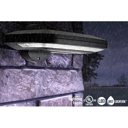 Lithonia Lighting Outdoor LED Wall Mount Area Light (Lithonia Outdoor Led Lighting)