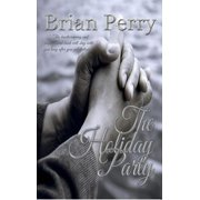 The Holiday Party - eBook