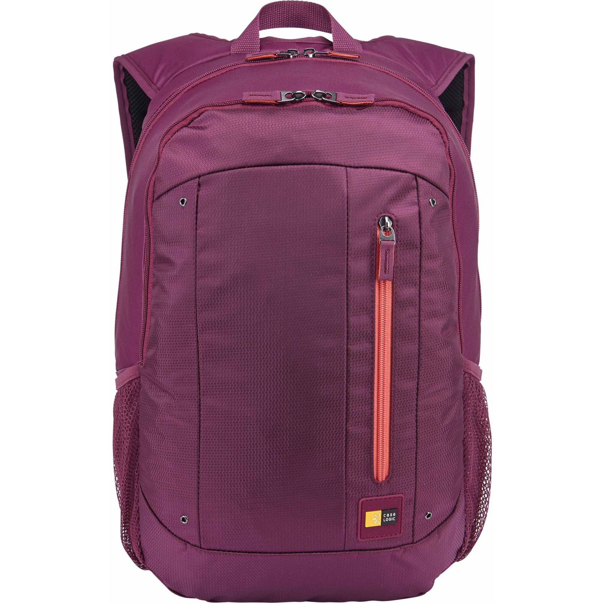 Case Logic WMBP-115 Jaunt Laptop and Tablet Backpack with ...