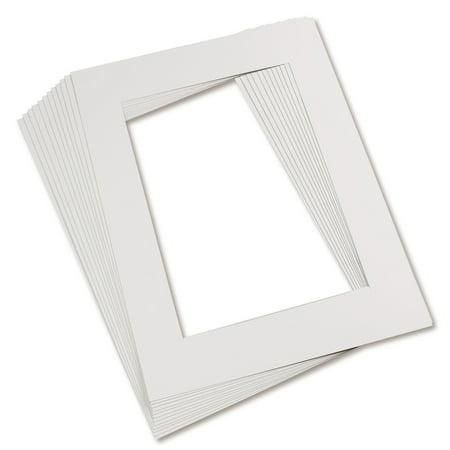 Pacon® Pre-Cut Mat Frames, 9