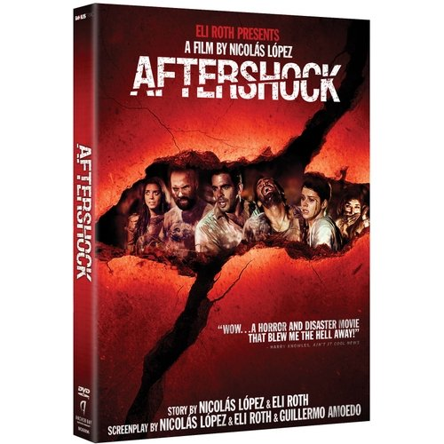 Aftershock (Widescreen)
