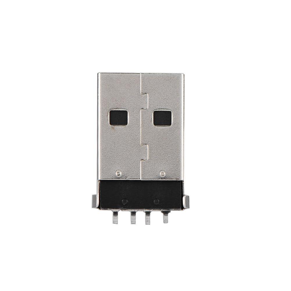 Raspberry Pi Zero W Zero USB Quick Plug Board USB Connector V1.3 Adapter Package