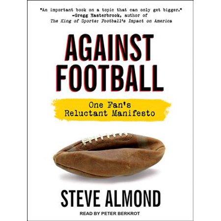 Memoirs Almond - Against Football