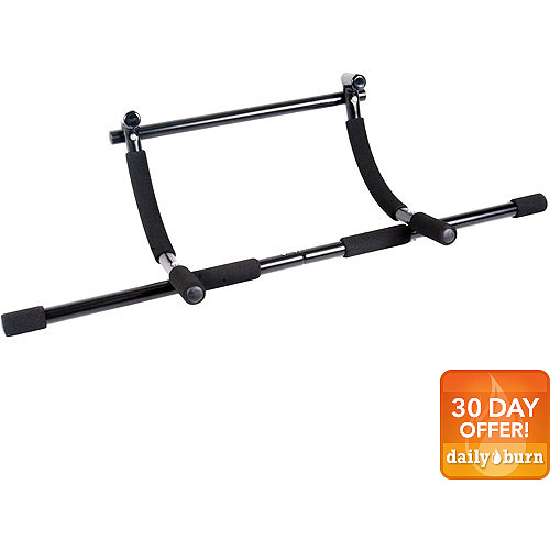 CAP Barbell Pull Up Bar