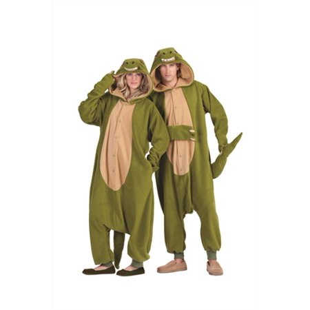 Ariel The Alligator Funsies Adult Costume (Ariel Costume For Adults)