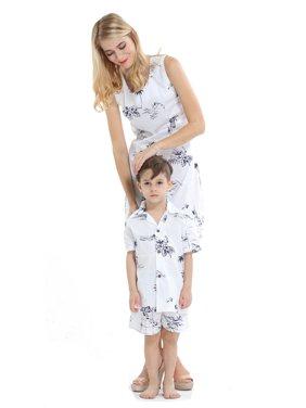 7eac40ac64c Hawaii Hangover Womens Dresses & Jumpsuits - Walmart.com